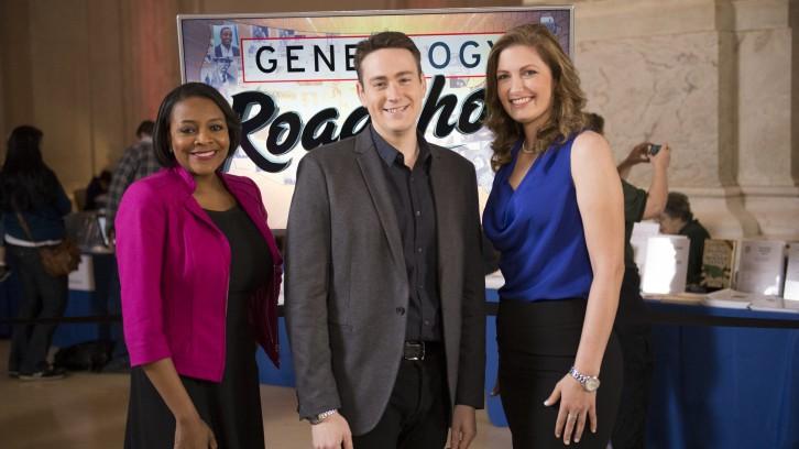 Kenyatta Berry, Joshua Taylor, and Mary Tedesco
