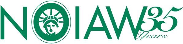 NOIAW 35 FD5v2 logo